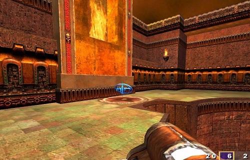 Quake-III-Arena