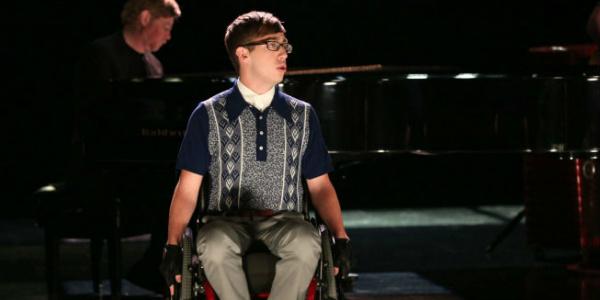 Regresso de Glee T5 a FOX Life HD 003