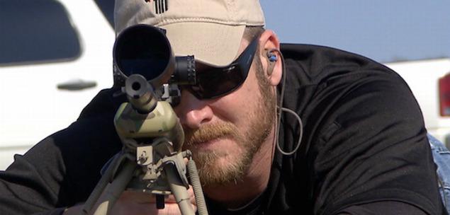 Sniper Americano Sniper Americano