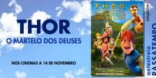 A Magazine.HD e a ZON  têm para oferecer 20 convites duplos para a Antestreia deste magnífico filme, dia 09 de novembro, sábado...