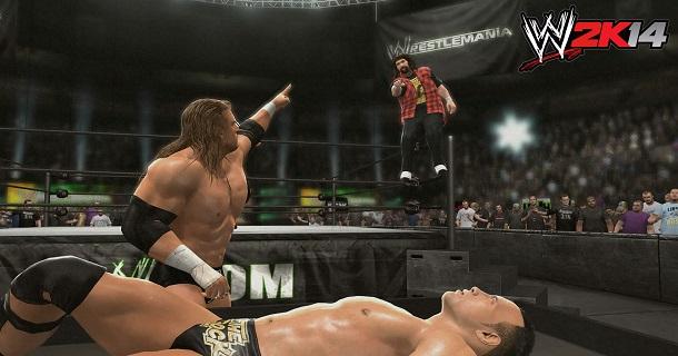 WWE_2K14_Screenshot