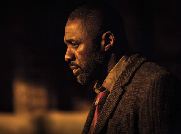Luther T3 no AXN HD III