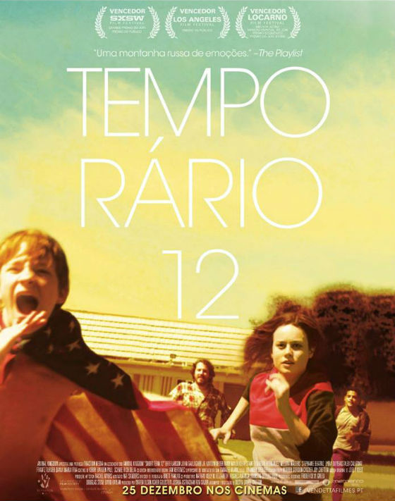 Temporario 12 Poster