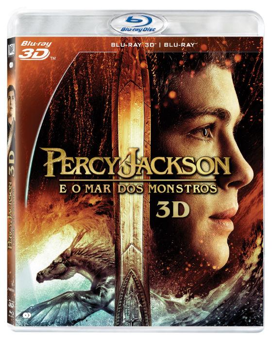 Percy Jackson e o Mar dos Monstros Passatempo (2)