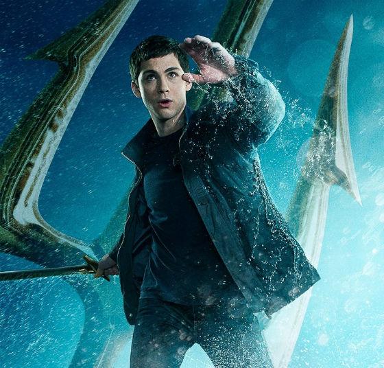 Percy Jackson e o Mar dos Monstros Passatempo (3)