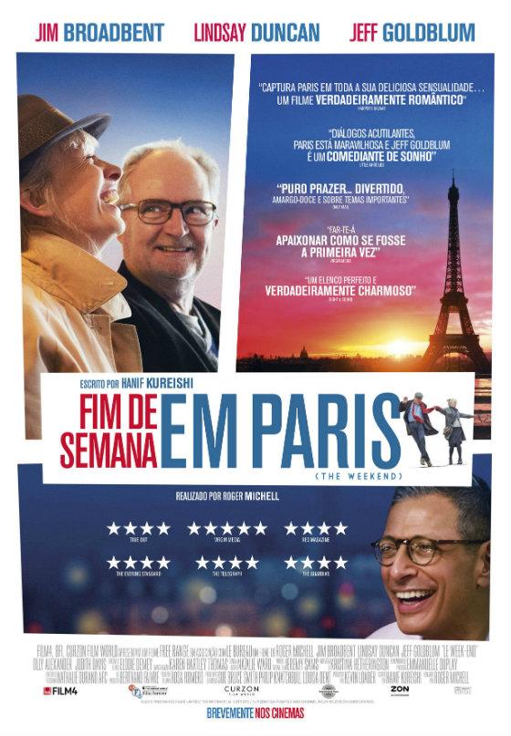 Fds Paris Poster