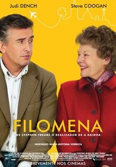 Filomena - Poster