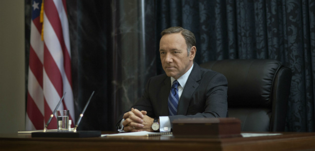 House of Cards T1 1