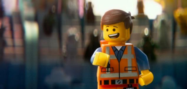 Lego - Livro do Filme - Emmet