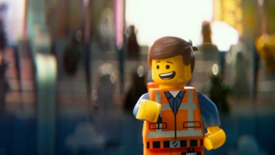Lego - Livro do Filme - Imagem