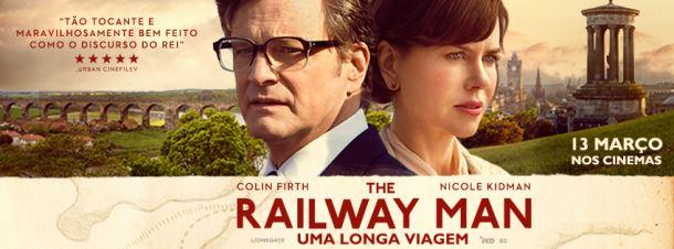 THE RAILWAY MAN_CAPA