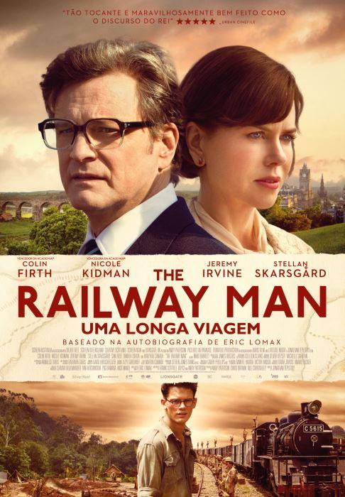 THE RAILWAY MAN_POSTER
