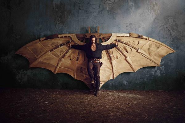Da Vinci's Demons T2 Foto 04