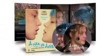 Uma das grandes histórias de amor do nosso tempo e que pertence, inequivocamente, à nossa era, editada numa luxuosa e completa, edição DVD (digipack de 2 discos).