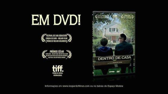 dentro de casa dvd 2