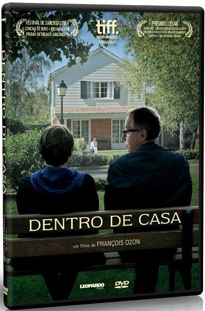 dentro de casa dvd