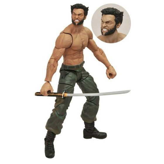 marvel-select-the-wolverine-movie-action-figure-18-cm
