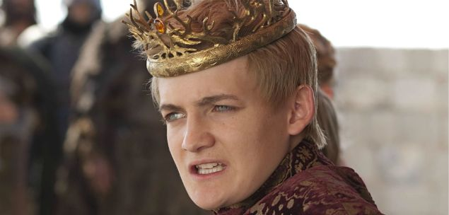 quem matou joffrey
