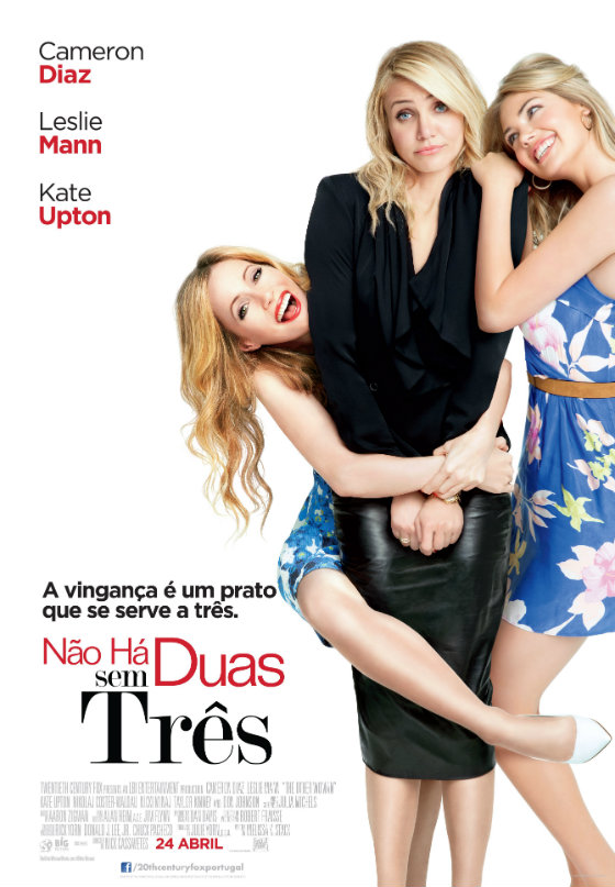 The Other Woman - Poster
