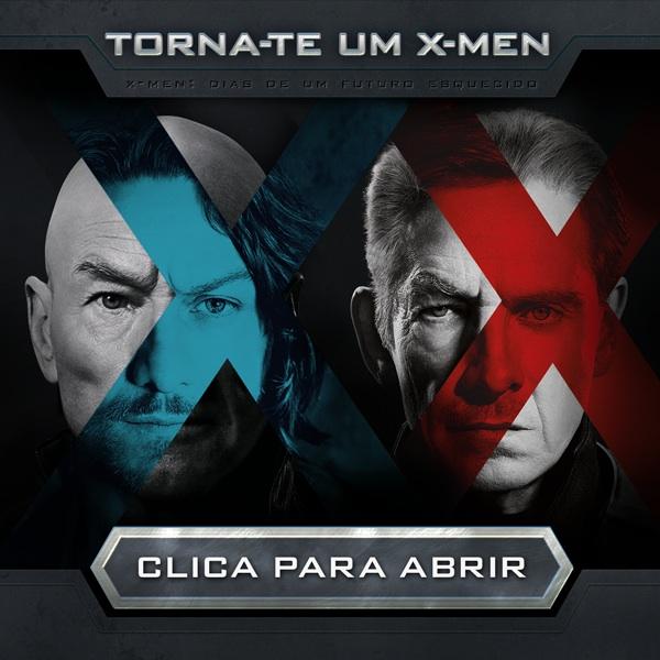 x-men app