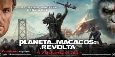 A Magazine.HD e a Big Picture têm para oferecer 15 convites duplos para a Antestreia deste magnífico filme.