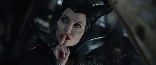 Maleficent-Story-Structure-is-Sub-Par