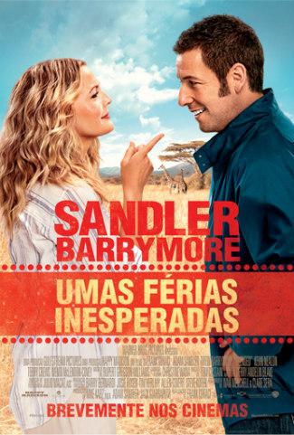 UmasFeriasInesperadas_Poster_346x512