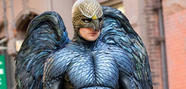 Birdman gotham awards