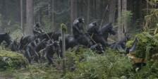 """O 8º filme de uma das mais conceituadas sagas de ficção científica, 2º do reboot iniciado em 2011, pode ir mais além do sucesso do seu predecessor, """"Planeta dos Macacos: A Origem""""."""