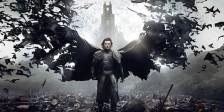Drácula - A História Desconhecida, sobre a origem do homem que se tornou Drácula. Libertado o primeiro Trailer