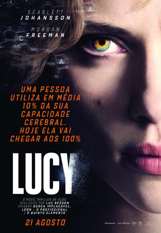 Lucy o Cartaz