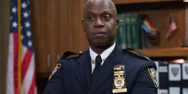 Andre Braugher, Brooklyn Nine-Nine