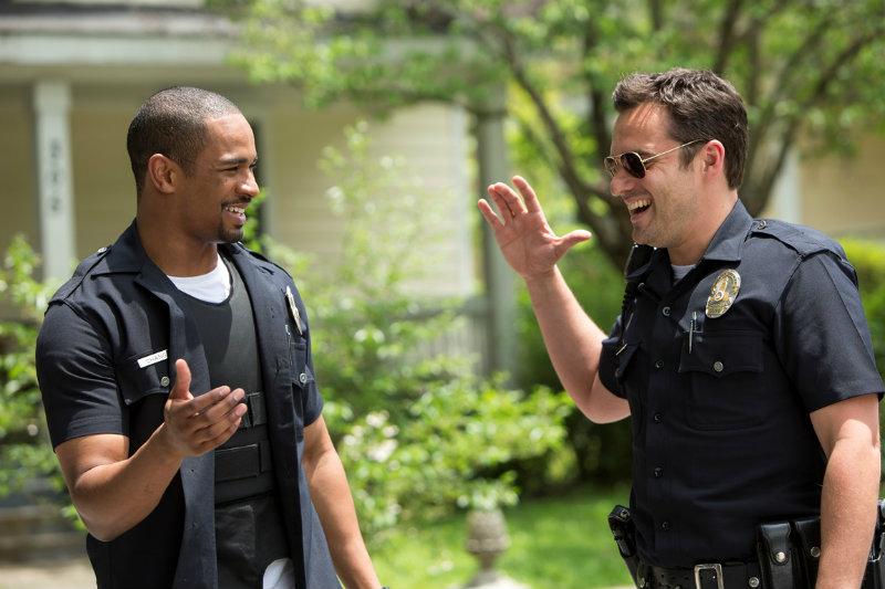Lets Be Cops Imagem 07
