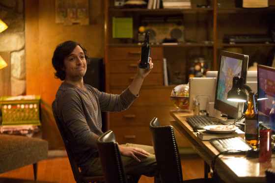 Silicon Valley TVS HD T1 Imagem (5)