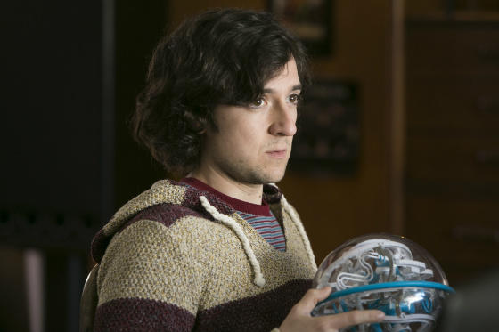 Silicon Valley TVS HD T1 Imagem (6)
