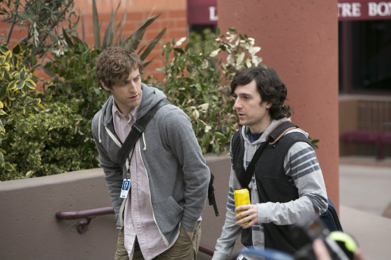 Silicon Valley TVS HD T1 Imagem (7)
