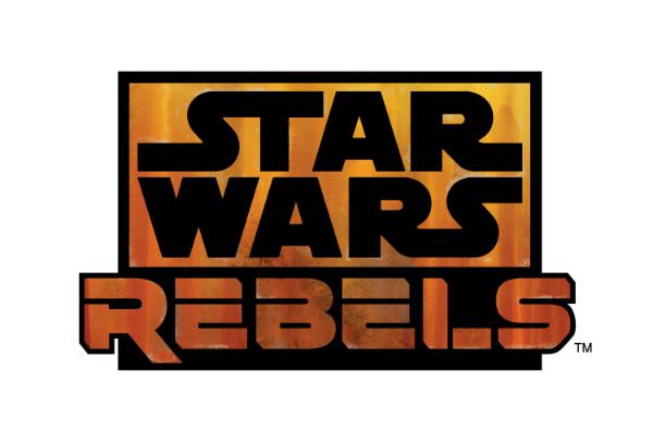 Star Wars Rebels Disney Channnel HD Logo