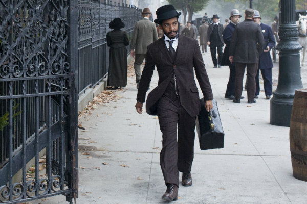 The Knick 3
