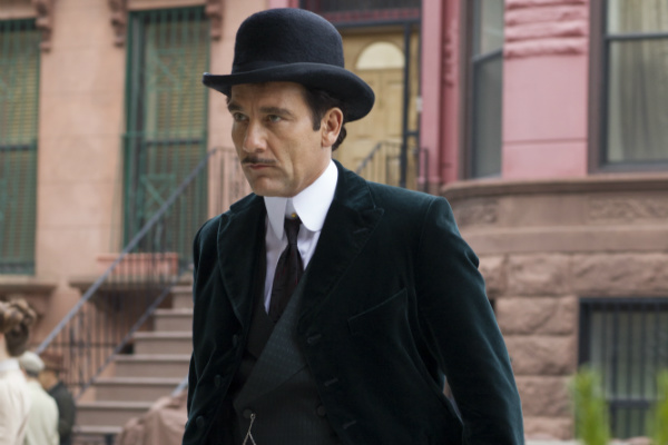 The Knick 4