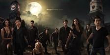 The Vampire Diaries despediu-se na sexta-feira do público mas deixou no ar a hipótese de novo spinoff.