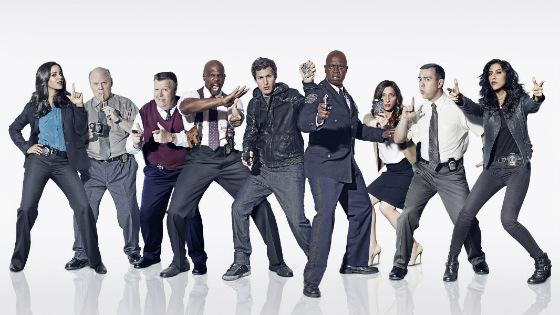 Brooklyn Nine-Nine Segunda Temporada 2