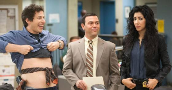 Brooklyn Nine-Nine Segunda Temporada 3