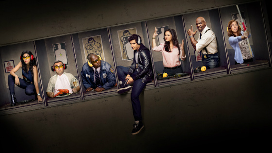Brooklyn Nine-Nine Segunda Temporada 4