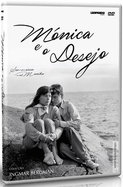 Monica e o Desejo