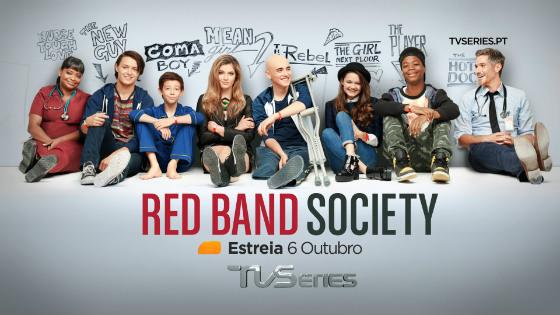 Red Band Society o Logo