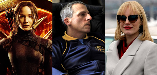 30 filmes 2014