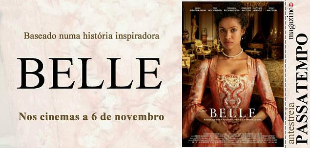 Belle - Passatempo