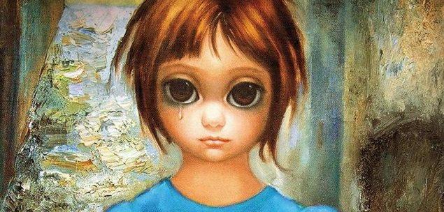Olhos Grandes