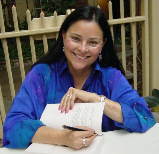 Diana Gabaldon Imagem
