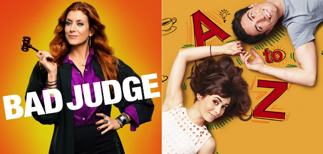 Bad Judge, A to Z